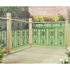 Metal Decking Panels Ready Made Gates And Railings