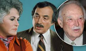 Maude actor Bill Macy, who also worked on Seinfeld and My Name Is ...