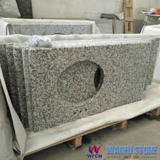 eased edge grey color natural stone