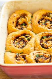 vegan pizza rolls recipe vegan richa