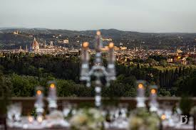florence the best wedding venues