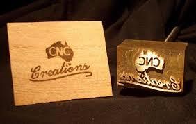 cnc creations branding irons