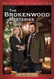 the brokenwood mysteries a merry