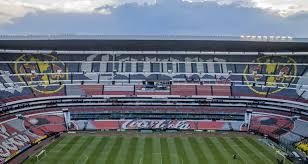 Liga MX Final, Club America Vs. Cruz ...
