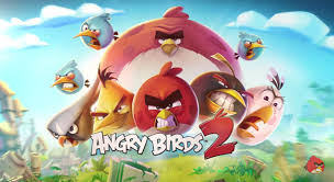 Rovio finally releases Angry Birds 2, now on Android - Android ...