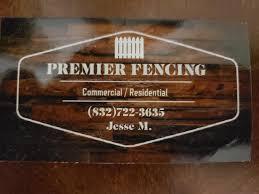 Premier Fencing Home Facebook