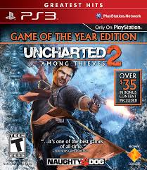 UNCHARTED 2: Among Thieves - Game ...
