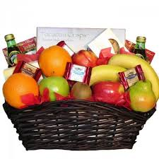 fruit and cheese gift baskets quebec