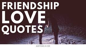 quotes about friendship and love images pdf quotebold