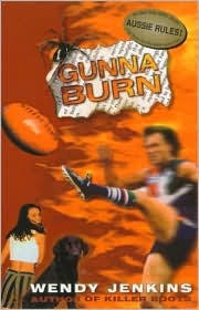 Gunna Burn by Wendy Jenkins
