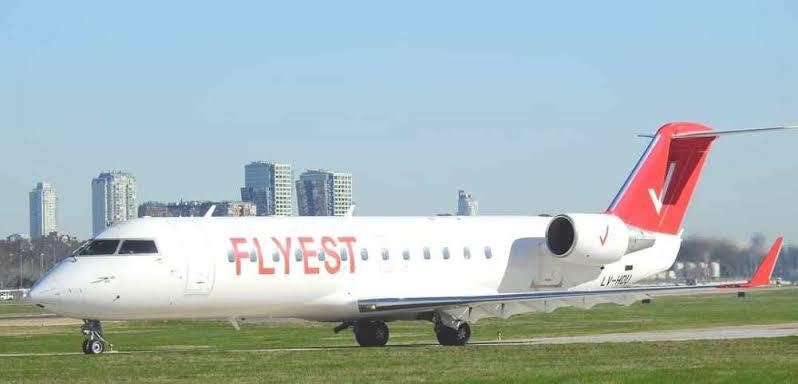 Resultado de imagen para Flyest Líneas Aéreas