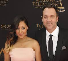 Tamera Mowry On Her Husband, Adam Housley | The Rickey Smiley Morning Show