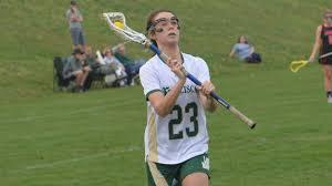 Carly McDonald - Women's Lacrosse - Franciscan University of Steubenville