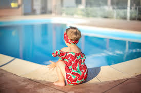 Storms Water Safety How To Stay Pool Safe