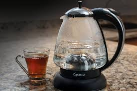 a guide to the best electric tea kettle