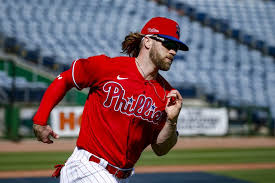 Projecting 2020 stats for Phillies Bryce Harper, Rhys Hoskins ...