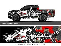 Angry Shark Decal Images Stock Photos Vectors Shutterstock