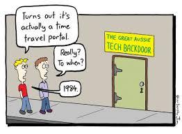 Image result for backdoor politics, cartoon
