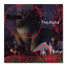 just watched the HTTYD 3 trailer and i just noticed theres a baby light  fury! and the Alpha form HTTYD 2! | How train your dragon, How to train  your dragon, Httyd
