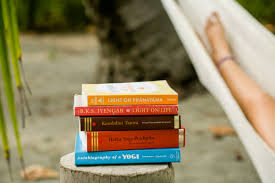 books to have for yoga teacher