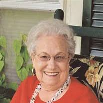Lorraine Smith Butler Obituary - Visitation & Funeral Information