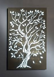 wall art innovative metal products