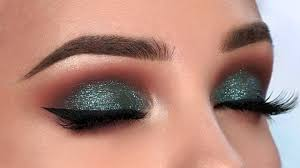 night out glam makeup tutorial you