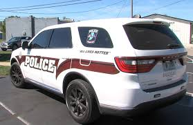 Indiana Town Plans To Remove All Lives Matter Decals From Police Vehicles