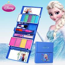 cosmetics toy princess makeup box set