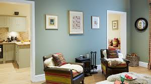the best paint colours for north facing