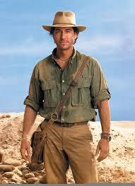 Josh Bernstein/Digging for the Truth | Adventure style, Bernstein ...