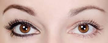 enhance your already beautiful eyes