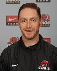 Adam Redmond - Assistant Coach - Men's Hockey Coaches - University ...