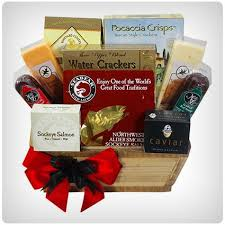 40 gourmet meat and cheese gift baskets