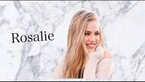 Rosalie Smith | Wiki | Riverdale Amino