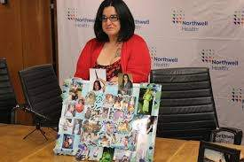 East Meadow mother meets one of her late daughter's organ recipients |  Herald Community Newspapers | www.liherald.com
