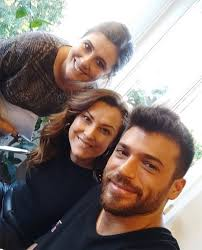 Can Yaman News on Twitter in 2020 | Sanem, Canning, Turkish actors