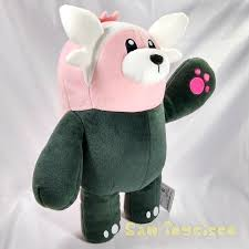 Pokemon Banpresto Dekai Plush Doll - BEWEAR 14 In Nintendo Go Bear Alola G7  2017 for sale online