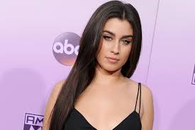 lauren jauregui stuns in a makeup free
