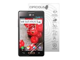 Celicious Impact LG Optimus L4 II E440 ...