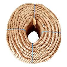 Garden Rope Fence And Landscaping Buy Rope