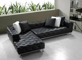 lane omega black leather gel 7 pc media