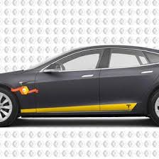 Category Tesla Decals Stickers