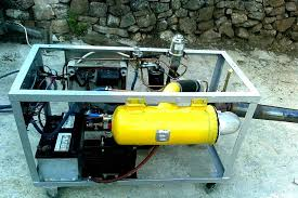 homemade electric generator a fun and