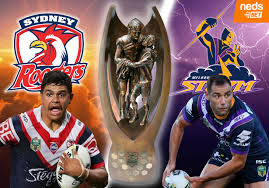 2018 NRL Grand Final Preview & Tips ...