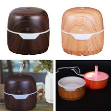 300ml Ultrasonic Humidifier Lamp Essential Oil Diffuser Mini Filter Mist Humidifier Small Humidifier For Bedrooms Baby Kids Room Humidifiers Aliexpress