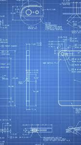 apple iphone 5 blueprint wallpaper
