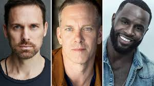 Bosch' Sets Carter MacIntyre, Adam J. Harrington, Terrence Terrell ...