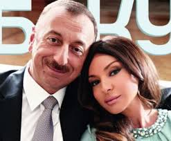 Who is Mehriban Aliyeva dating? Mehriban Aliyeva boyfriend, husband