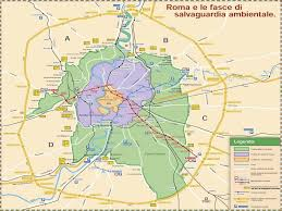 Blocco auto Roma marzo 2020, date orari domenica ecologica